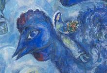 От Репина до Шагала: сколько стоит русское искусство на Западе