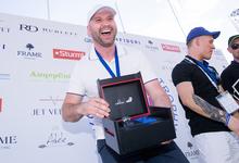 Бизнес-школа «Сколково» определила лучших яхтсменов