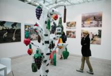 Первые покупки на ярмарке современного искусства DA!Moscow