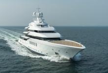 Деревня суперъяхт: самые большие и быстрые яхты 2019 года, которые покажут на выставке во Флориде