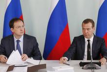 «Мальчики для битья»: самые критикуемые члены правительства Медведева