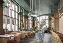 Что где есть: Forbes Life оценил шесть новых ресторанов Москвы