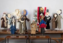 Сколько стоит русское искусство на ярмарке антиквариата TEFAF