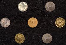 Десять самых дорогих монет в мире