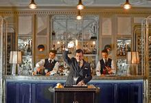 Названы 50 лучших баров мира. Среди них — бар из Санкт-Петербурга