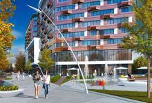 Долгострой у храма: проект жилого комплекса рядом со скандальным сквером в Екатеринбурге