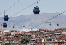 Тонкая нить. Может ли канатка стать полноценным городским транспортом