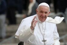 5 вещей, которые папа римский Франциск сделал для женщин