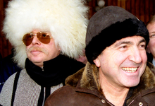 Гибель Березовского. Какое отношение к ней имеет Михаил Саакашвили
