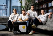 Темная сторона кухни: как основатели Рокетбанка построили бизнес на 800 млн рублей, доставляя еду в соседние дома