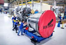 Blue Origin Безоса заменит российские двигатели на американских ракетах