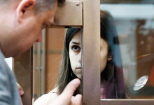 Сесть в тюрьму или погибнуть. Почему дело сестер Хачатурян — дело каждой из нас