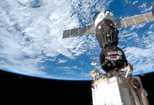 На МКС произошла утечка: где «Роскосмос» ищет виноватых