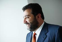 Два «Атланта»: Рубен Варданян купил 50% акций бизнес-форума