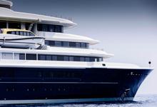 Суд снял арест с яхты российского миллиардера Фархада Ахмедова