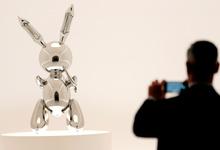 Покупателем «Кролика» Кунса за рекордную цену оказался американский миллиардер