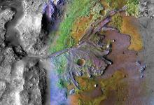 Поиск жизни на Марсе: братья Стругацкие предсказали точное место