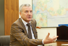 «Все переговоры Петрова прослушивались»: суд заочно арестовал основателя «Рольфа»