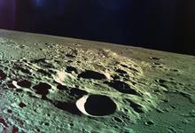Израильский зонд «Берешит» произвел жесткую посадку на Луну