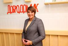 Полный пенсион: как петербурженка открыла сеть бесплатных кафе для пожилых людей