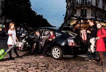Минтранс разработал новые требования к работе BlaBlaCar и похожих сервисов