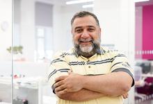 Рубен Варданян: «Успеха добьется тот, кто сможет сочетатьнесочетаемое»