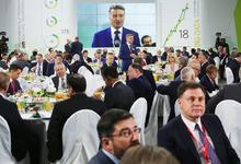 Дозвониться до Тимченко: почему Греф извиняется перед миллиардерами