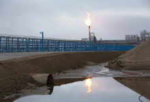 Хватка Путина. США выделят ЕС $1 млрд для защиты от российского газа