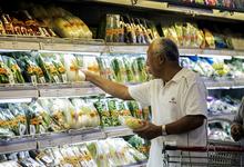 Зеленая контрреволюция: как цены на продукты влияют на гены