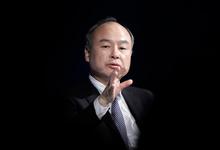 Основатель SoftBank купил биткойны на пике стоимости. Он потерял более $130 млн
