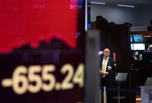 «Худший день» на биржах. К чему привело обострение торговой войны Китая и США
