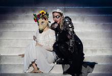 Казус с Мадонной и успех России: справился ли Сергей Лазарев со своей миссией на Евровидении