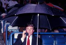 NYT нашла в декларациях Трампа $1 млрд потерь в 1985-1994 годах