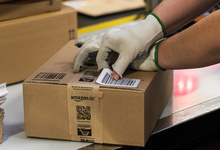 Ритейлеры предложили ввести сбор с покупок в иностранных онлайн-магазинах