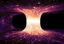 Заглянуть во тьму: как устроена черная дыра