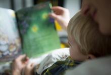 Как приучить ребенка к чтению зашестьдесят шесть дней