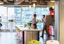 Бизнес на доверии: как открыть кафе без кассира в офисе