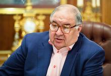 Алишер Усманов больше не управляет Mail.ru Group