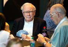 Почему 88-летний Уоррен Баффетт не собирается на пенсию