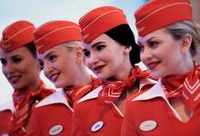 «Аэрофлот» научит сотрудников делать макияж и прическу
