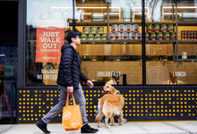 Человек будущего: зачем Джеффу Безосу магазины без кассиров
