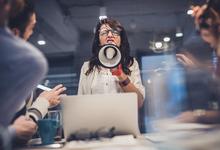 Прыгнуть выше головы: три верных способа мотивации творческих сотрудников