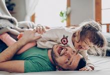 Семейный agile: три бизнес-принципа в воспитании детей