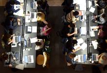Образовательный единорог: стартап Coursera оценили в миллиард