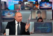 Кремль начнет ежегодно оценивать уровень доверия Путину и губернаторам