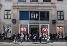 Состояние владельцев Gap сократилось на $1 млрд за год