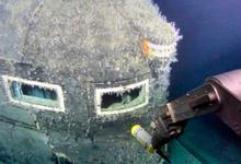 В Норвегии обнаружили возможную утечку радиации на затонувшей подлодке «Комсомолец»