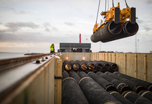 Украина просит газа. Киев хочет сохранить транзит, несмотря на «Северный поток — 2»