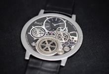 Выбор Алена Делона: ультратонкие часы Piaget