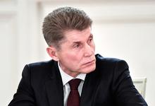 Он хотел построить мост: интервью врио губернатора Приморья Олега Кожемяко